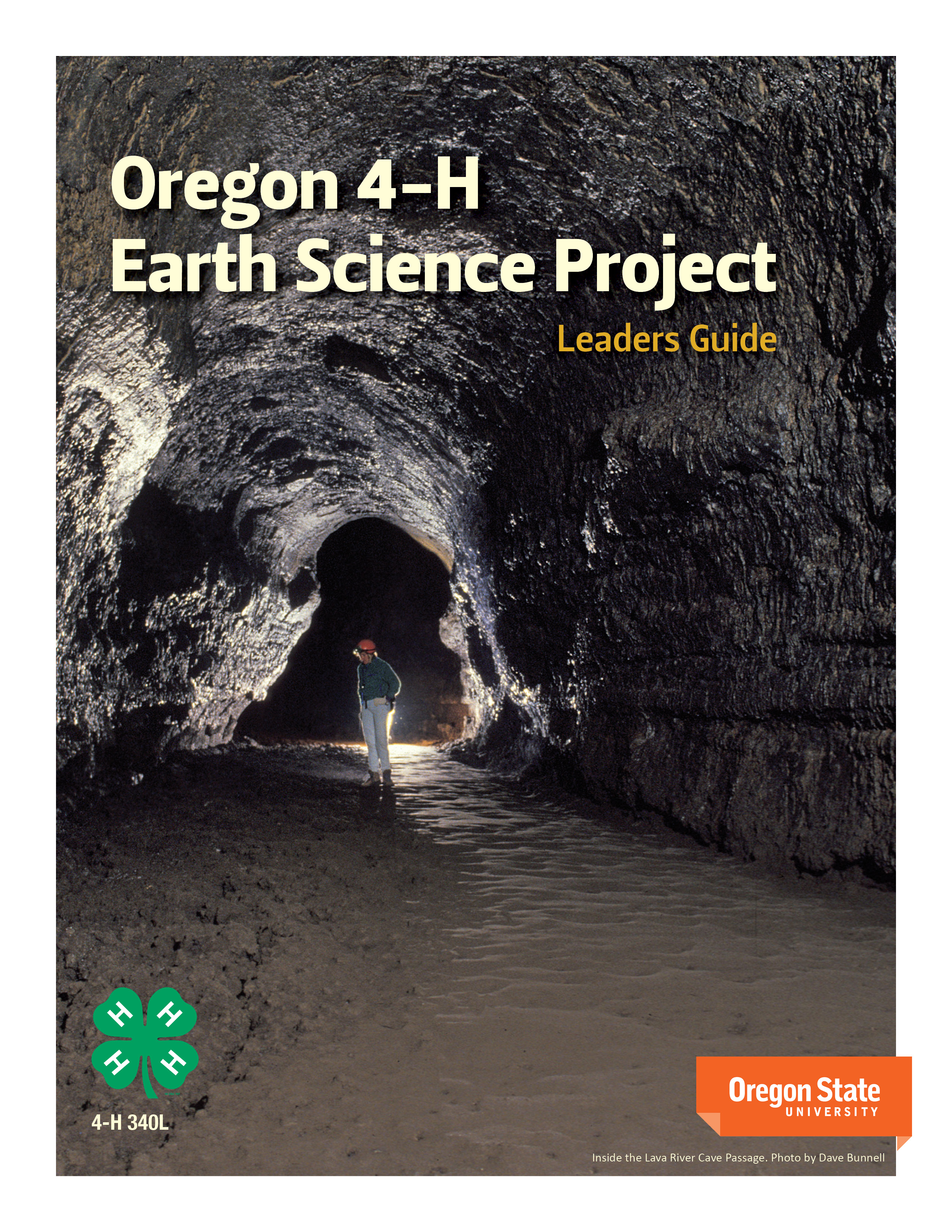 Oregon State Natural Resources
