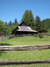 Small farms vary in both resources and aspirations, with goals ranging from homesteading to producing an income.