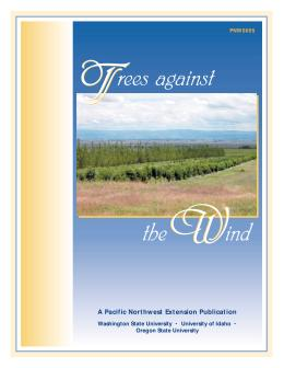 Image of Trees Against the Wind publication