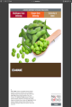 """Cover image of """"Edamame"""""""