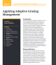 "cover image of ""Applying Adaptive Grazing Management"" publication"